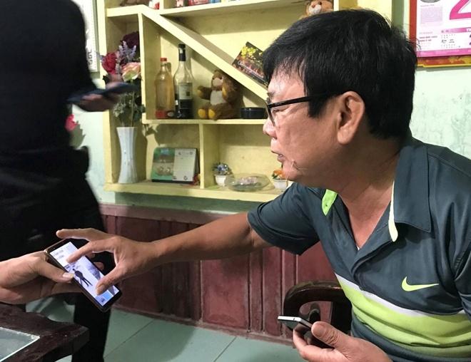 Xac minh viec 2 thanh nien o Hue va Quang Binh mat tich khi sang Anh hinh anh 1