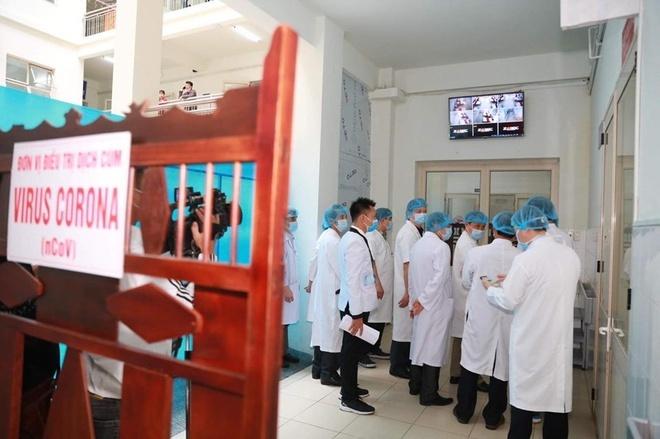 Benh vien Trung uong Hue co the tu xet nghiem virus corona hinh anh 1 t.jpg