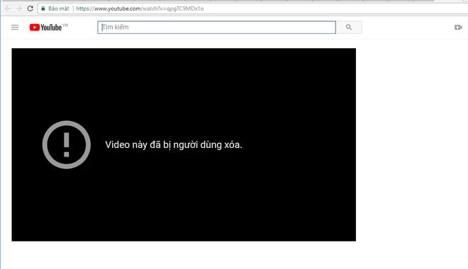 MV 5 ty luot xem 'Despacito' bi xoa khoi YouTube hinh anh 1