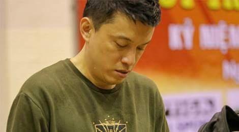 Lam Truong nhap vien vi kiet suc sau khi ghi hinh The Voice hinh anh