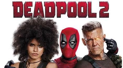'Deadpool' gui thu canh bao khan gia khong tiet lo noi dung phim hinh anh
