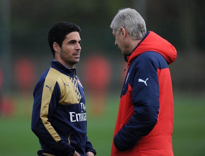 Tai sao Arteta xung dang duoc trao co hoi tai Arsenal? hinh anh 3