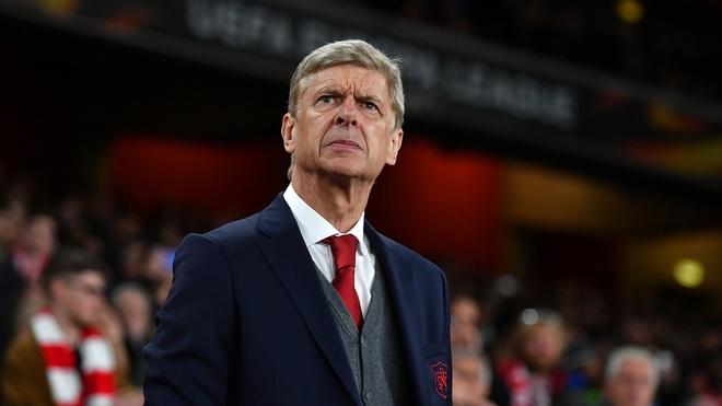 Arsene Wenger: 'Toi khong duoi 1 lan tu choi Real va DT Anh' hinh anh 1