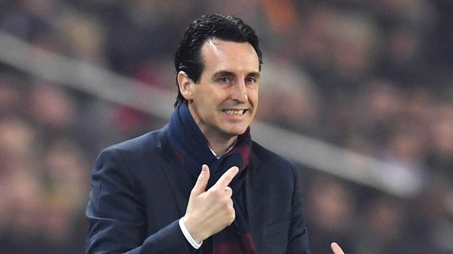 Trang web cua HLV Emery xac nhan viec dan dat Arsenal hinh anh 2