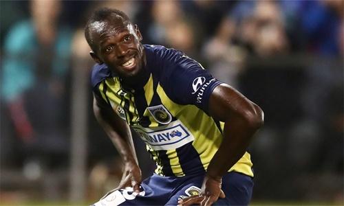 Usain Bolt bi kiem tra doping ngay sau khi lap cu dup hinh anh