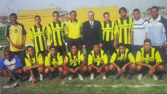 Mohamed Salah anh 1