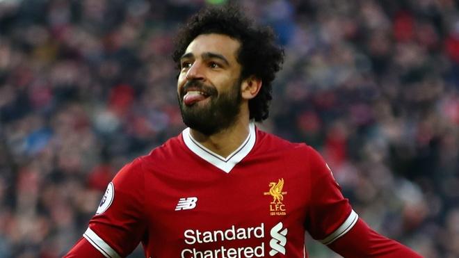 Mohamed Salah anh 2