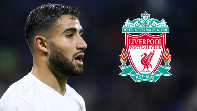 Nabil Fekir se tro thanh be phong cho bo ba nguyen tu cua Liverpool? hinh anh