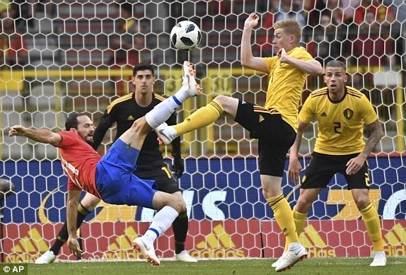 Lukaku lap cu dup, DT Bi huy diet Costa Rica 4-1 hinh anh 2
