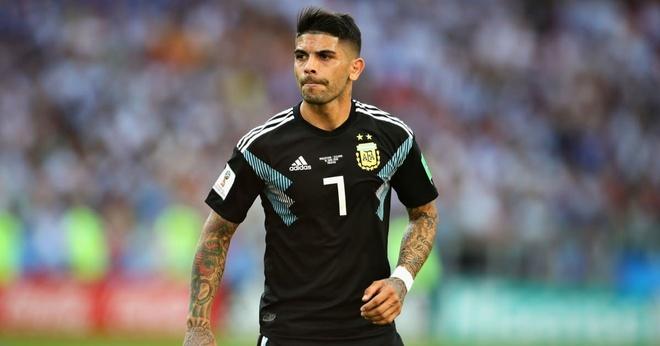 Ever Banega - 'kep phu' hoan hao cua DT Argentina hinh anh