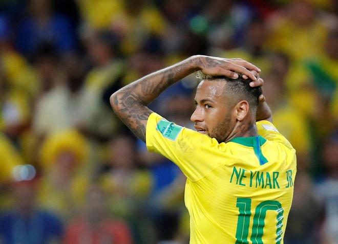 Neymar - dua tre ich ky hay thien tai bi hieu lam? hinh anh
