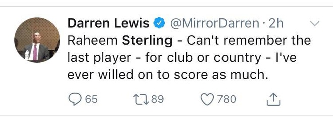 Sterling duoc truyen thong Anh bao ve sau tran gap Thuy Dien hinh anh 5