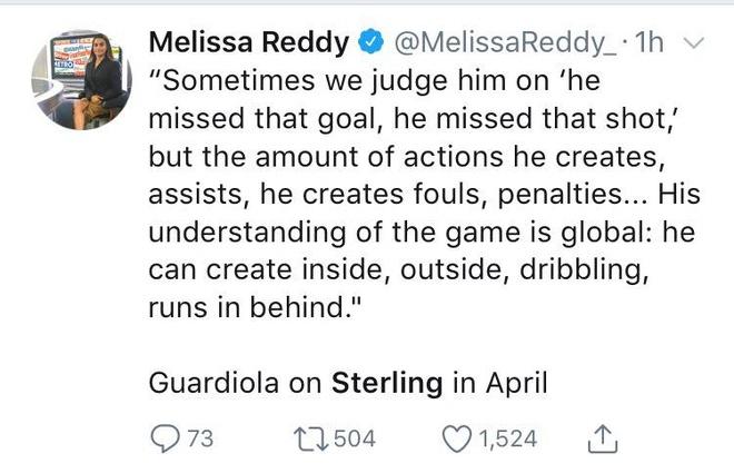 Sterling duoc truyen thong Anh bao ve sau tran gap Thuy Dien hinh anh 4