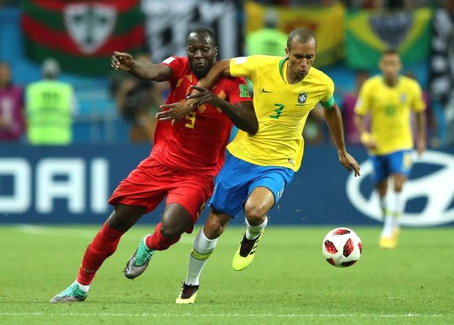 Neymar va nhung cai ten dang that vong nhat o vong tu ket hinh anh 3