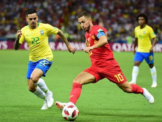 Neymar va nhung cai ten dang that vong nhat o vong tu ket hinh anh 2