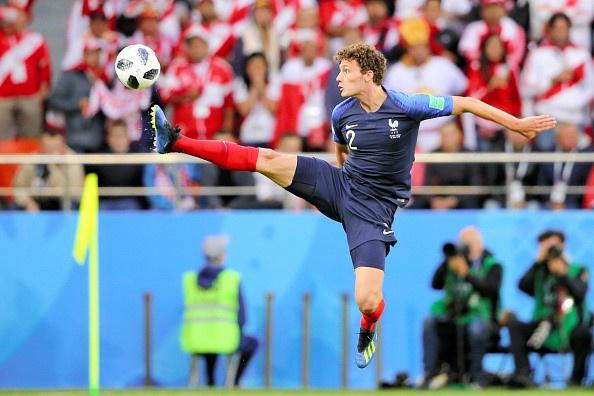 Mbappe va 5 ung vien cua danh hieu cau thu tre xuat sac nhat World Cup hinh anh 1