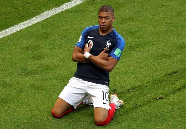 Mbappe va 5 ung vien cua danh hieu cau thu tre xuat sac nhat World Cup hinh anh 5