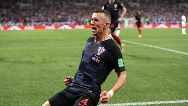 Croatia don tin xau truoc them chung ket World Cup 2018 hinh anh 2