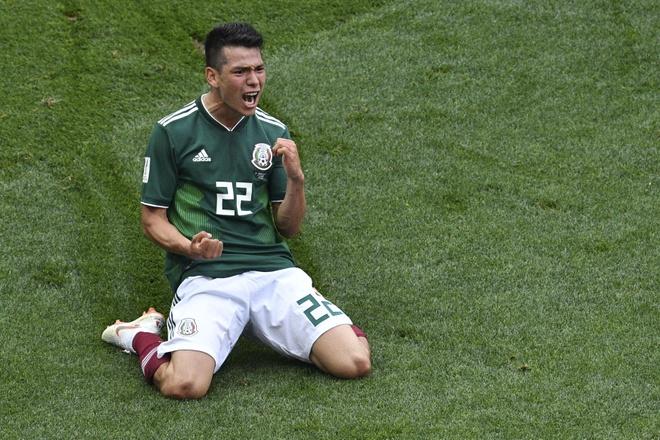 Mbappe dan dau doi hinh nhung 'sao mai' toa sang tai World Cup 2018 hinh anh 10