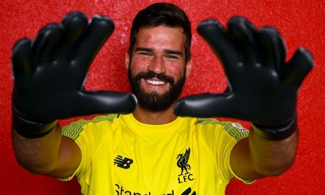 Tan binh dat gia cua Liverpool tiet lo tin nhan moi moc tu Salah hinh anh