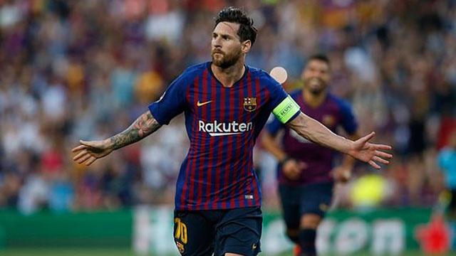 Barca vs PSV (4-0): Messi ghi hat-trick ban thang hinh anh