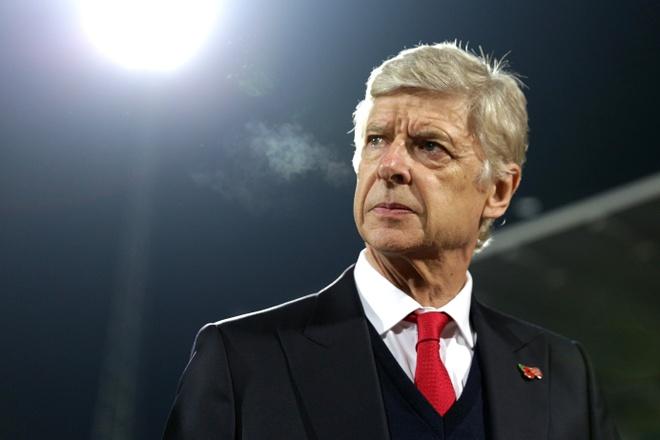 Arsene Wenger, nguoi duoc chon de dap tat con khung hoang tai Bayern hinh anh
