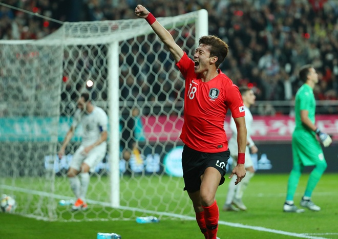 Son Heung-min truot penalty trong ngay Han Quoc ha Uruguay hinh anh 7