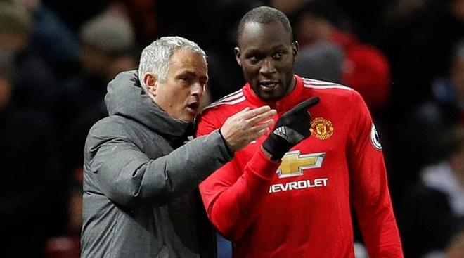HLV Mourinho: 'Lukaku se som lay lai su tu tin' hinh anh