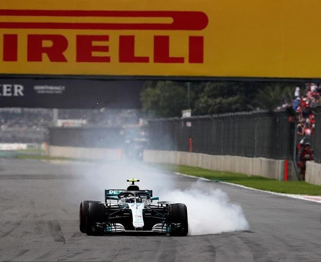 Hamilton vo dich F1 lan thu nam trong su nghiep anh 2
