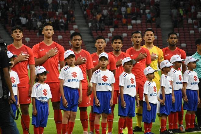 Bat ngo voi chieu cao cua DT Viet Nam tai AFF Cup 2018 hinh anh 2