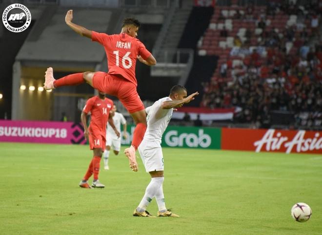 Sao tre Singapore gia nhap doi bong o Thai League 2 sau AFF Cup hinh anh 2