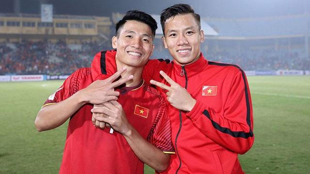 Fox Sports: 'Viet Nam la ung vien hang dau cho chuc vo dich AFF Cup' hinh anh