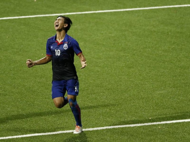 Sao goc Viet dan dau 5 cai ten gay that vong nhat vong bang AFF Cup hinh anh