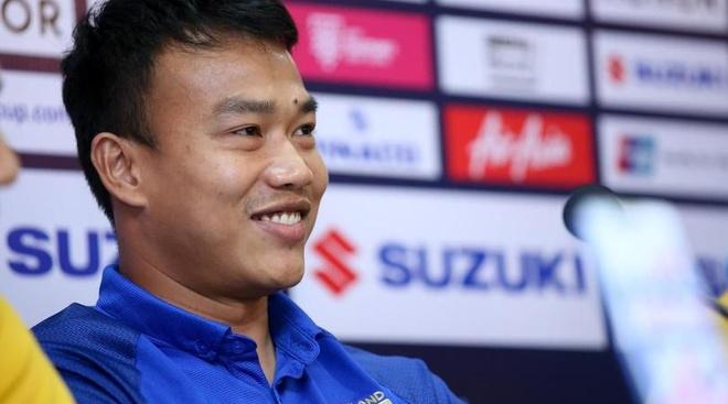 CDV Malaysia cham choc thu mon Thai Lan sau that bai tren san nha hinh anh