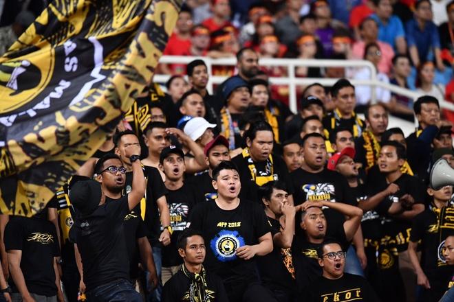CDV Malaysia duoc uu tien mua ve vao san o tran gap tuyen Viet Nam hinh anh