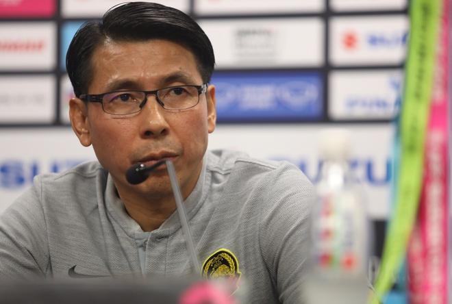 HLV Malaysia muốn tái hiện chiến tích tại AFF Cup 2010
