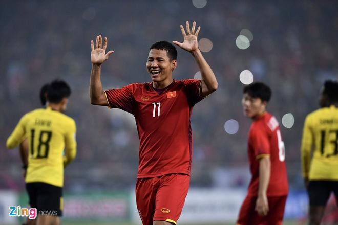 Nguyen Anh Duc - tam guong sang va nguon cam hung cho cau thu Viet Nam hinh anh 4