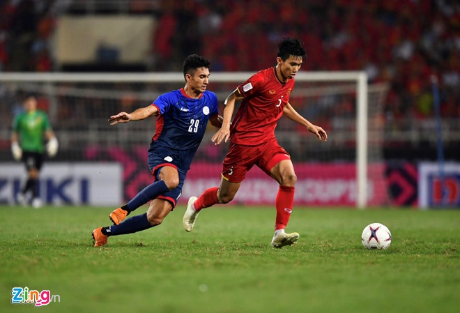 Doan Van Hau va nhung cau thu tre hua hen toa sang tai Asian Cup hinh anh 3