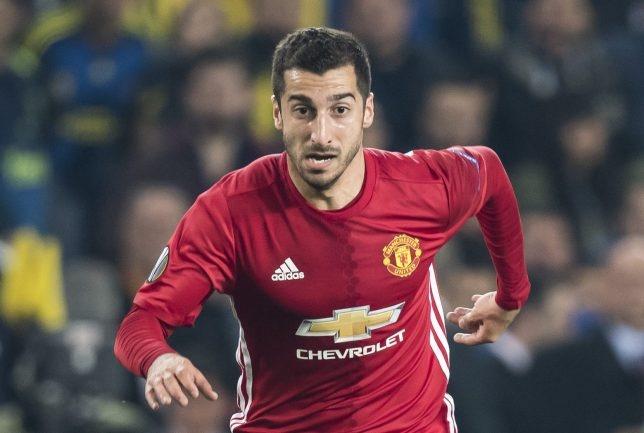 Jose Mourinho anh 3