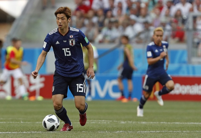 Yuya Osako - thanh bao kiem cua Nhat Ban tai Asian Cup hinh anh