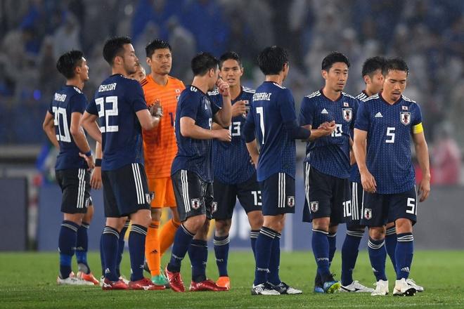 Nhung ky luc cho cac doi bong pha vo tai Asian Cup 2019 hinh anh