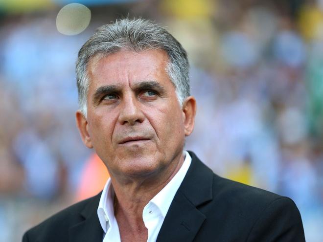 HLV doi tuyen Iran tu tin huong toi ket qua tot tai Asian Cup 2019 hinh anh 1