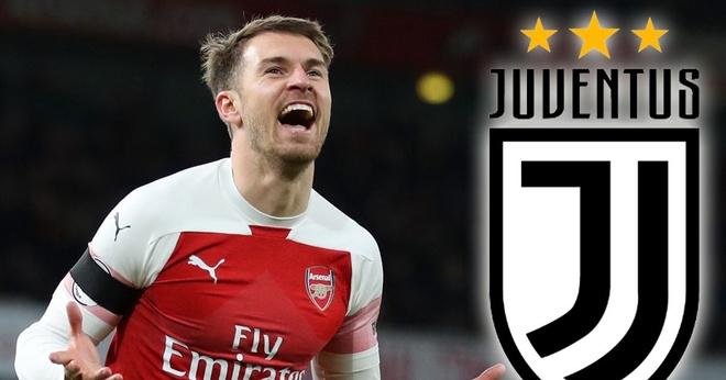Nhung ngoi sao Arsenal ra di theo dang chuyen nhuong tu do hinh anh
