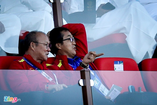 Co hoi nao cho thay tro HLV Park Hang-seo truoc Nhat Ban? hinh anh 1