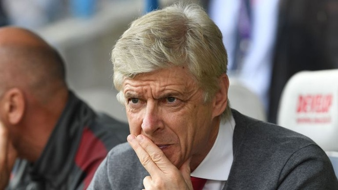 LDBD Qatar sa thai Felix Sanchez, moi HLV Wenger sau Asian Cup? hinh anh 1