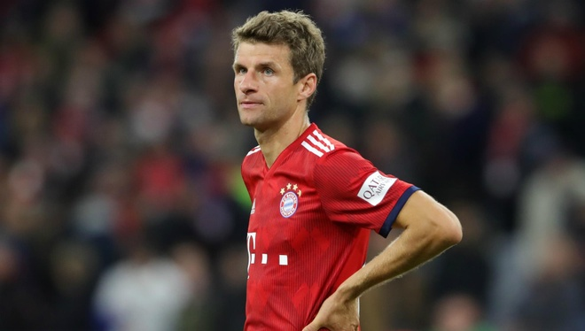 Thomas Mueller anh 1