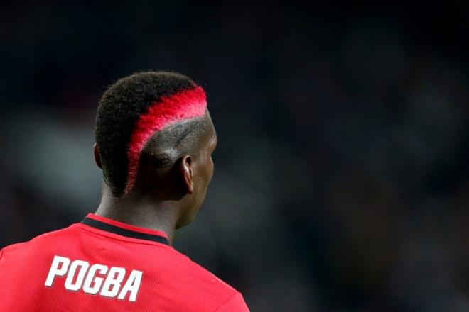 'Pogba la dua tre rac roi cua Man United' hinh anh 1