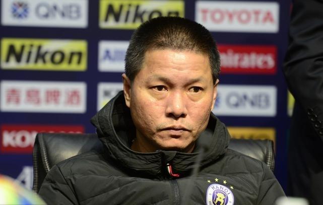 CDV Trung Quoc danh gia thap CLB Ha Noi truoc them tran play-off hinh anh 2