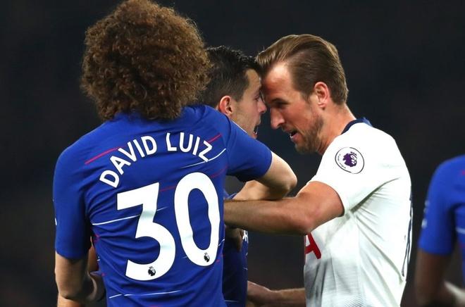 'Thiet dau cong' doi thu, Harry Kane co the lo tran gap Arsenal hinh anh 1