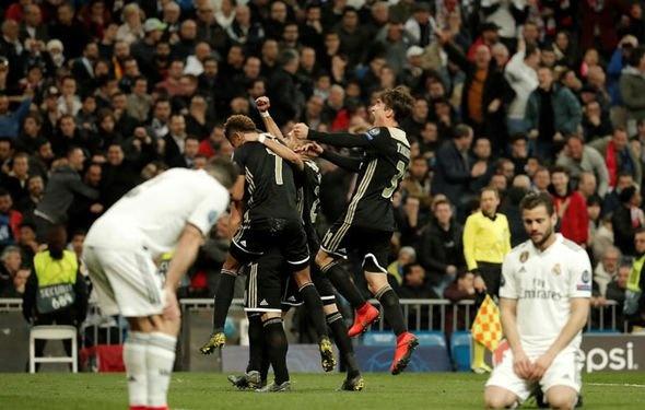 'Mourinho se khong tiep quan chiec ghe HLV truong Real lan thu hai' hinh anh 2